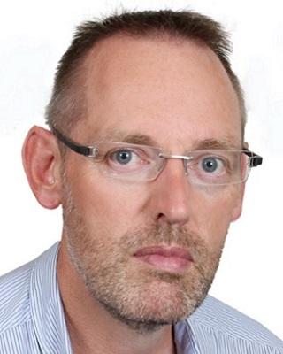Marc Arnecke, PMP
