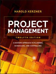 Project Management Kerzner