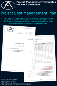Project Cost Management Plan - Pinterest