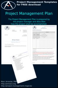 download Project Management Plan