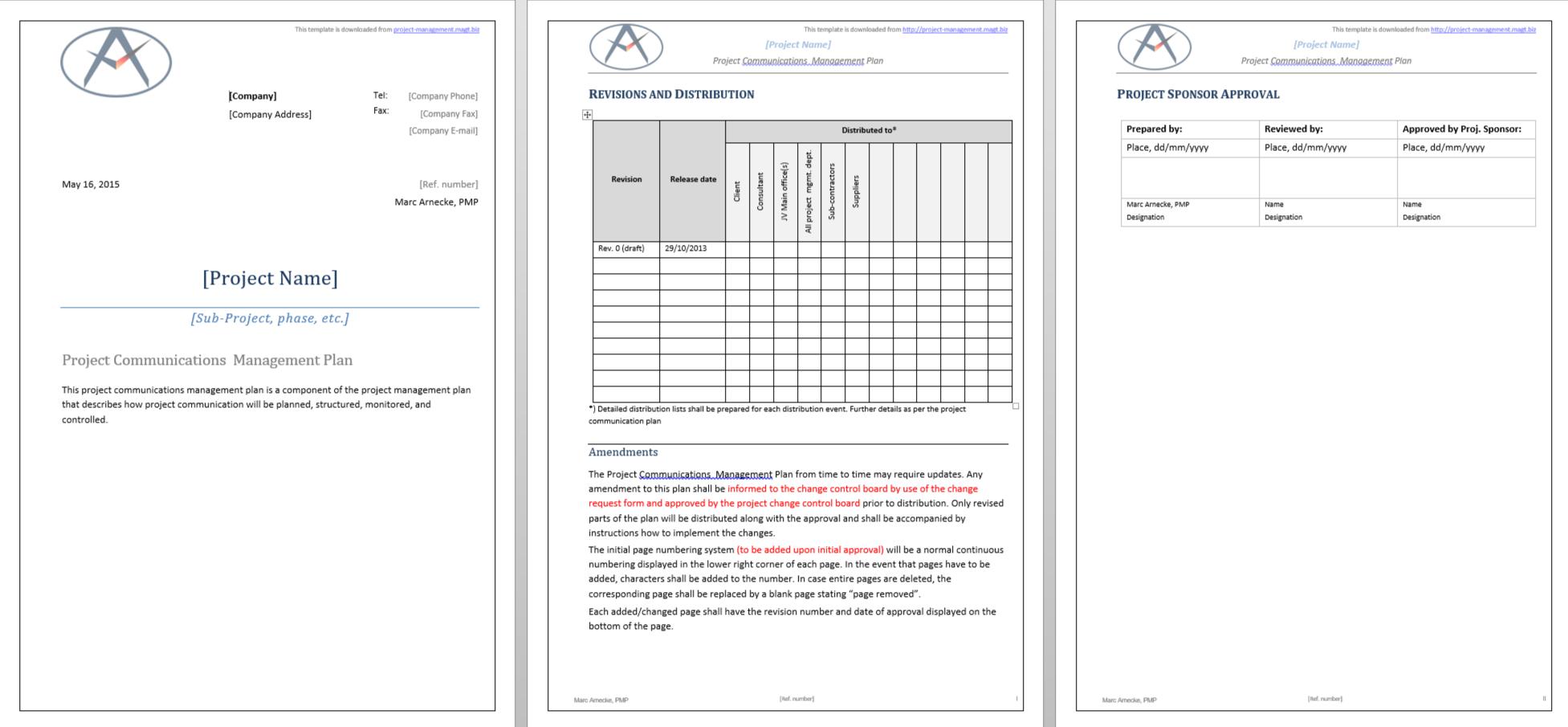 communications-management-plan