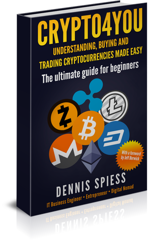 Understanding, buying and trading cryptocurrencies made easy. The ultimate cryptocurrency guide for beginners.