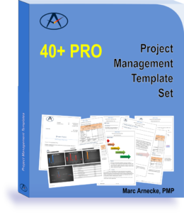 Project Management Template Set